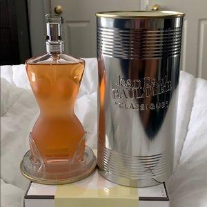 Jean Paul Gaultier CLASSIQUE Fragrance Collection